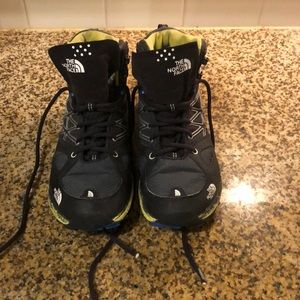 North face ultra fastback hiking boots